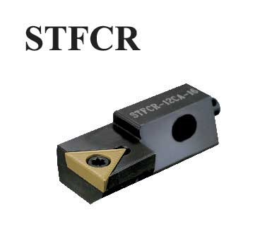 STFCR