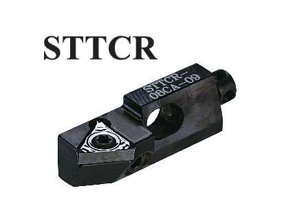 STTCR